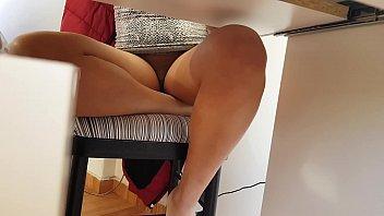 Сисястая малышка пришла на собеседования, а нарвалась на огромный пенис
